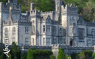 Favorite Castles