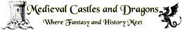 Medieval Castles and Dragons