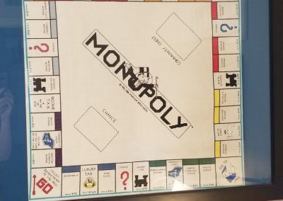 Monopoly by Lady Kathleen