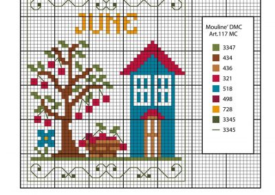 Month - June