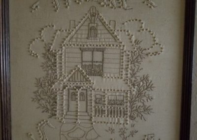 Home Sweet Home by Lady Alice