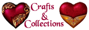 Lady Kathleen's Collections and Crafts