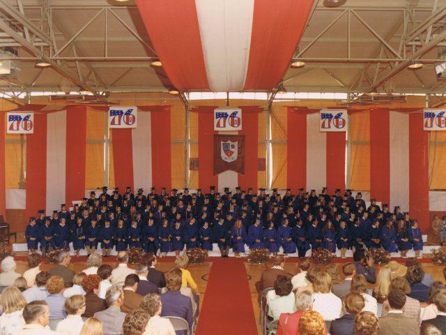 Lakenheath American High School
