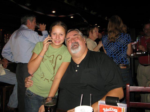 San Antonio Reunion 2009