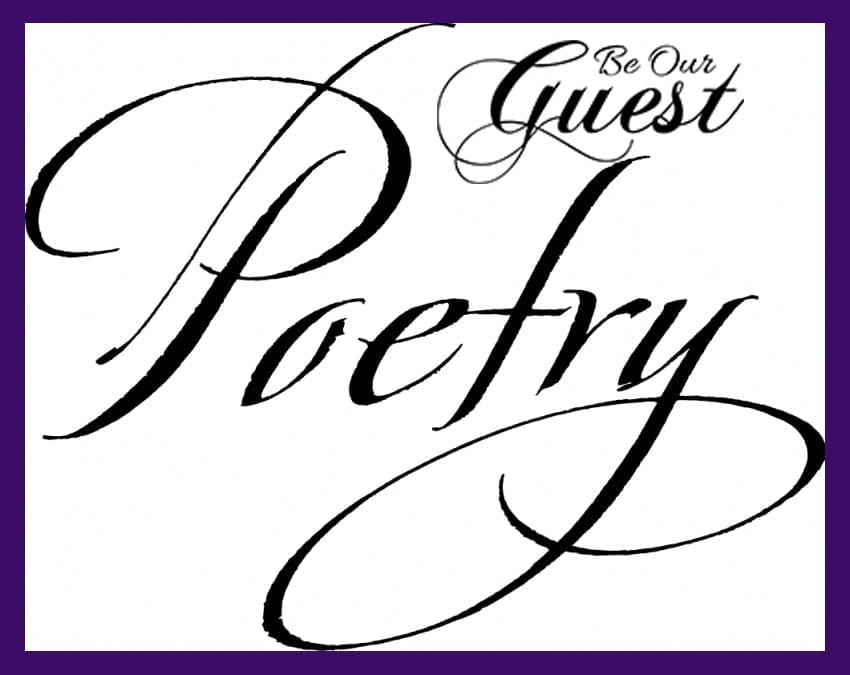 Love of Words – Guest Poem by Todd Mikosh