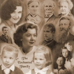 Enchanted Family Genealogy